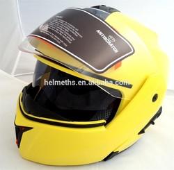 Bumblebee Motorcycle Flip-up Helmet