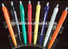 Good quallity palstic ball pen,banner pens,advertising promotional best ballpoint pen