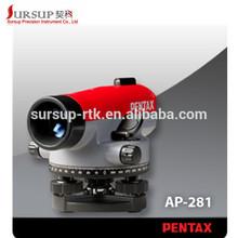high precision optical auto level price AP281