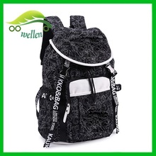2015 hot style school backpack canvas for high school wholesale