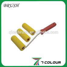 foam roller mini paint roller,paint roller paint set