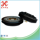 42W Auto Air Conditioning System Magnetic Clutch Pulley Assemblies