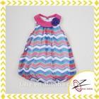 Alibaba express new style Baby Dress