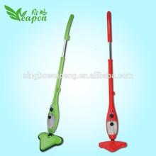 Multi function steam mop /5-in-1 steam cleaner/garment steamer