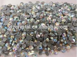 2014 new crystal Strass Hot fix Rhinestone Motif