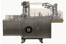 WK-350B Adjustable Cellophane Overwrapping Machine (with adhesive tear tape)