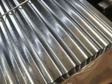 Galvanized roofing sheet/Floor decking plate