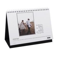 2014 Popular Design Table Calendar