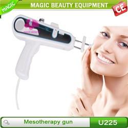 Mesotherapy Gun U225/Gun for Mesotherapy/Professional Meso Gun