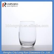 Reserva de largo plazo nueva llegada vidrio de tiro de la taza con coca-cola de