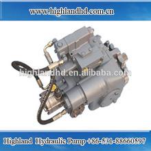 Construstion Machinery hydraulic ram pump