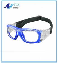 2014 wholesale newly designed basketball sports glasses
