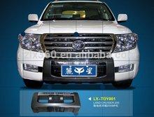 Bodykit / bumper for Toyota Land Cruiser 200 year 2008