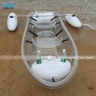 new product 2 person cheap ocean kayak sale china/Drifting Fishing boat/kayak/Durable Fishing Boat