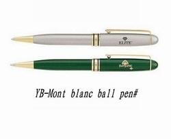 Elegant Business Promotional Ball Pen Metal For Office 2015
