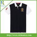 de buena calidad superior de la venta de publicidad camisa de polo camisetas