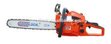 2-Stroke Easy Start gasoline chain saw wood cutting saw