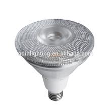 LED Par38 20W 120v dimmable e27 led spotlight for house