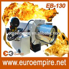 EB-130 The best New CE approved oil burner/burner/fuel for fire
