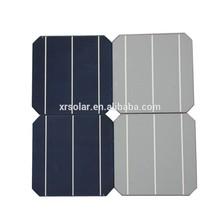 6 Inch Buy Monocrystallin Motech Solar cell