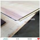 HardWood Floor PVC Wood Plastic Composite Flooring/WPC Flooring Planks