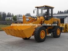 ZL30 large wheel loader electric motor 220v wheel loader cat engine