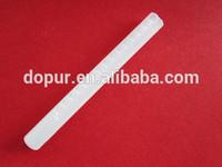 cylinder twist locking telescopic plastic tool tube 25*290-480