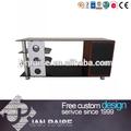 زجاج المقسى الحديثة lcd tv الجدولالتلفزيون standok-- 4092