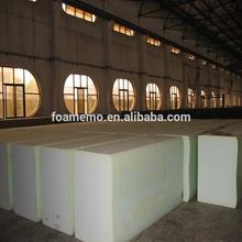 high density Clean and good quality China Manufacturer pu foam block