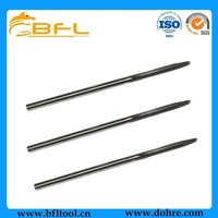 Straight Flutes Carbide Drilling Reamer for Steel/CNC Carbide Reamer Cutting Tool