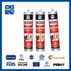 Professional two components silicone sealant sealant with great price