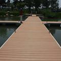 Direttamente produttore!!! Nuovo design materiale decorativo di legno bordo del cemento con il buon prezzo