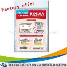 coffee tea bags/resealable zip bags/art supply bag