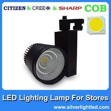 high quality guarantee 30w tracklight shenzhen company