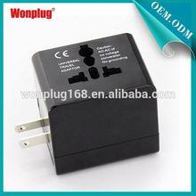 Good Sale After Service 1 Year Guarantee Cool Fashion plug pro adapter
