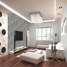 L70 modern gray home decorative wallpaper kids guangzhou