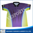 Jersey designs for badminton