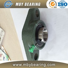 Pillow block bearing UCFL209 Series with oil hole Used for automotive