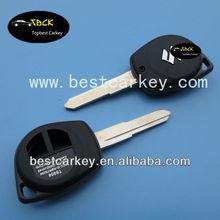 Hot - vente 2 bouton key à distance avec 315 mhz 7936 chip pour suzuki swift à distance clé
