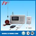 Láser sistema de alarma de seguridad Kit con PSTN GSM red