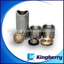 Kingberry New arrival Fantastic 4 Nine copper Mod 4 Nine Mechanical Mod