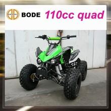 4 wheel kawasaki quad atv 110cc