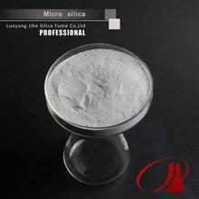 ASTM C1240 microsilica silica powder fumed densified