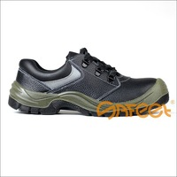 unisex heavy duty cheap steel toe work boots, men work boots, leather work bots factory (SA-1103)