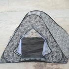 High quality Outdoors foldable pop up camping tent for 2 person