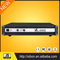 Dual Channel Combine 50000 watt amplifier