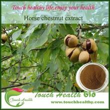 Aescine Escin 20%, 40%, 98%, Horse Chestnut Extract: Escin