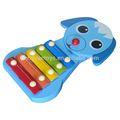 La lumière des tortues g-6028 musique, jouet pour les enfants