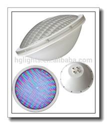 300w halogen pool replacement p56 pool light, par56 pool light for concrete swimming pool, led swimming pool light