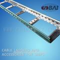 Chemin de câbles échelle